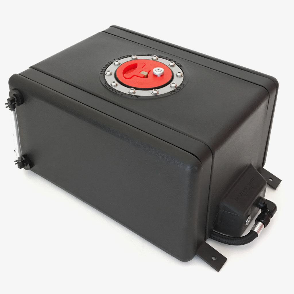 Universal 3 Gallon Trunk Mount Tank
