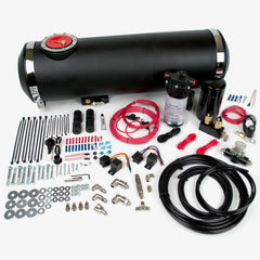Diesel MPG Plus/Tow Safe, Universal (Bed Mount Tank)
