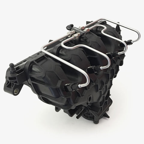 Ford Focus EcoBoost Direct Port