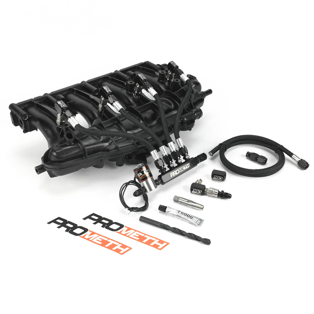 VW / Audi 2.0T FSI TSI Direct Port With 5th Nozzle (Gen 1 & 2 Engines)