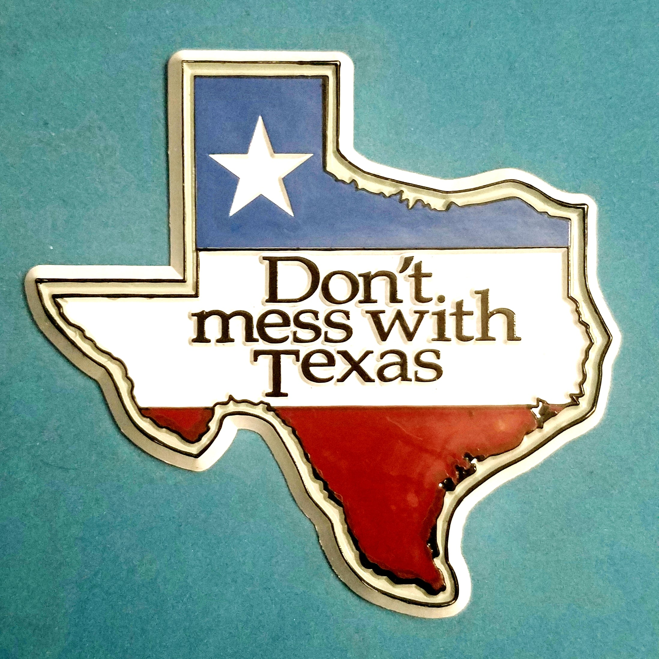 Don't Mess with My Heart a.k.a. Texas