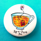 Sweet Drinks Are Made Of These Pins