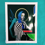 Limited Edition Deadpunk_x Prints