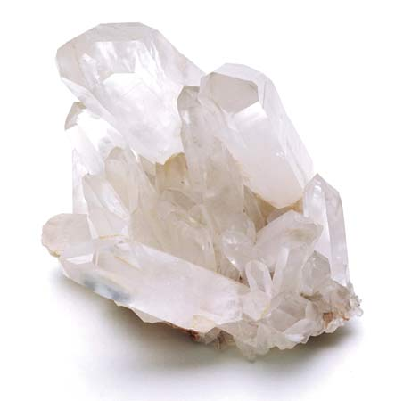 Quartz, Fused Quartz, Fused Silica, What's the Difference?