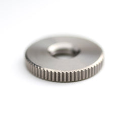 Ti Threaded Washer