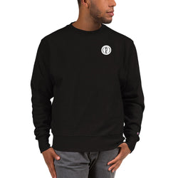 HE Circle Logo Champion Sweatshirt