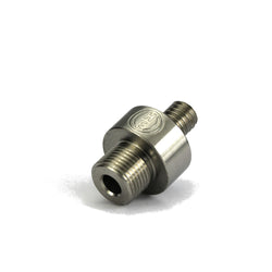 QX2 20mm Enail Plug - Extendable Threads