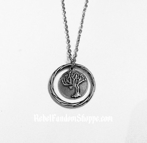 Faction Amity Necklace