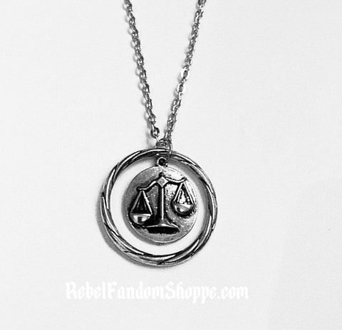 Faction Candor Pendant