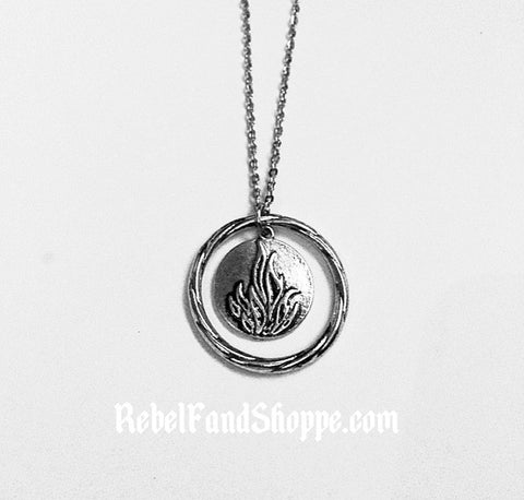 Faction Dauntless Pendant
