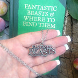 Fantastic Beasts Necklace