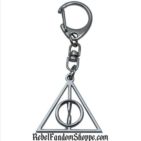 Hallows Keychain