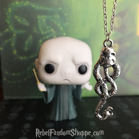Dark Mark  Pendant
