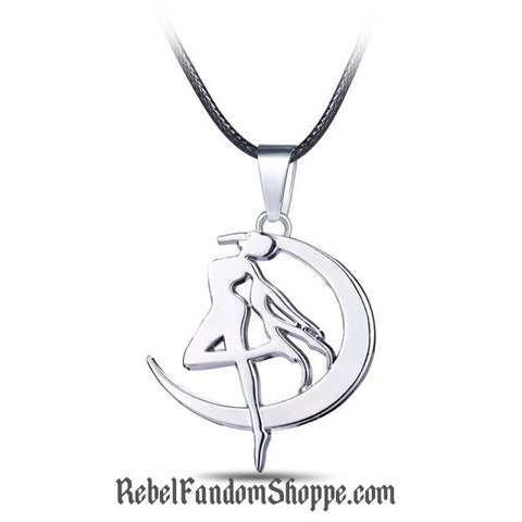 Anime Sailor Moon Pendant