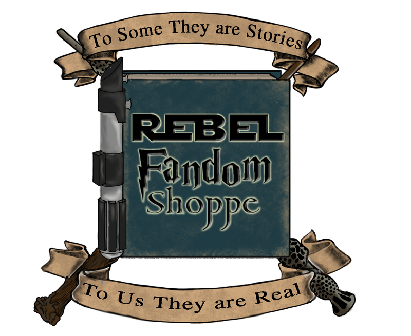 Rebel Fandom Shoppe