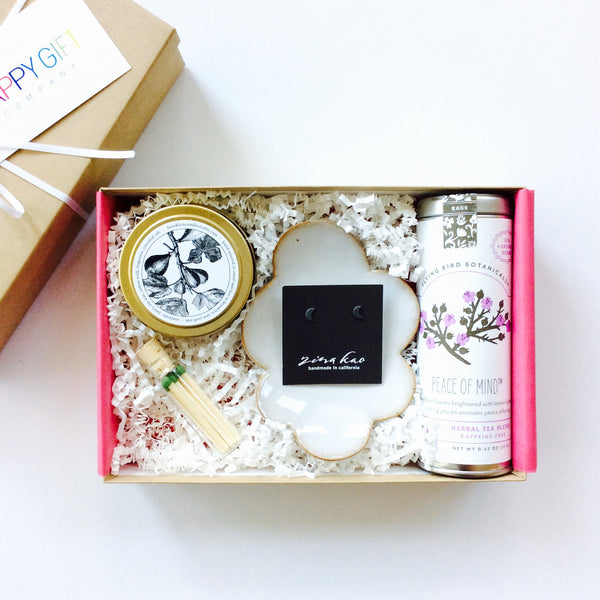 Dream of Peace Gift Box