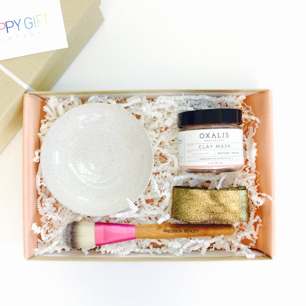 Curated Beauty Box for Her