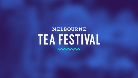 Tea Happenings - Melbourne Tea Festival 2016