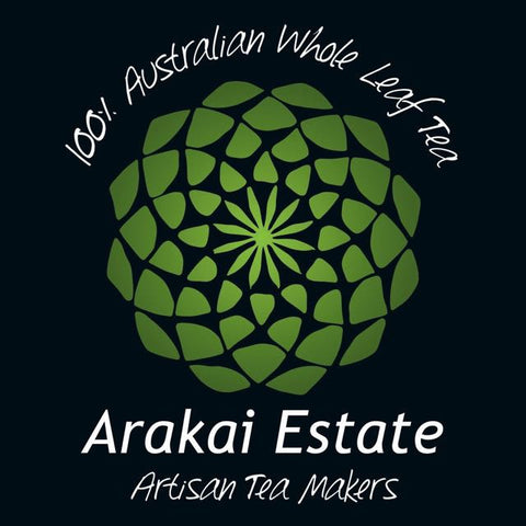 Artisan Tea Maker: Arakai Estate, Bellthorpe, Queensland, Australia