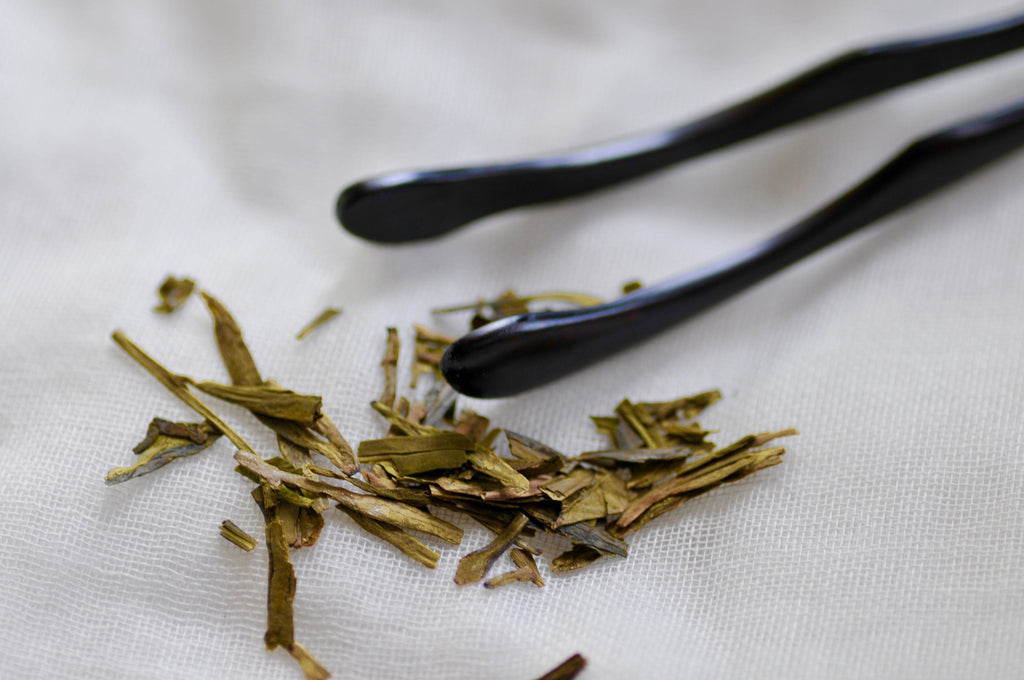 A celebration of Chinese Teas