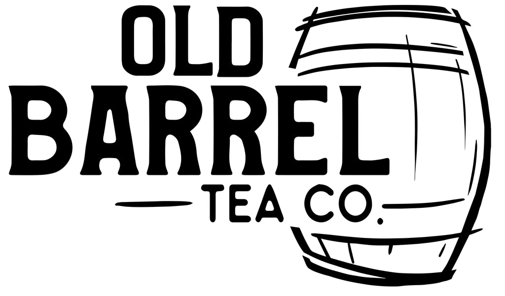 Old Barrel Tea Co. - a collaboration of tea friends & release of Batch No. 001 Jin Xuan
