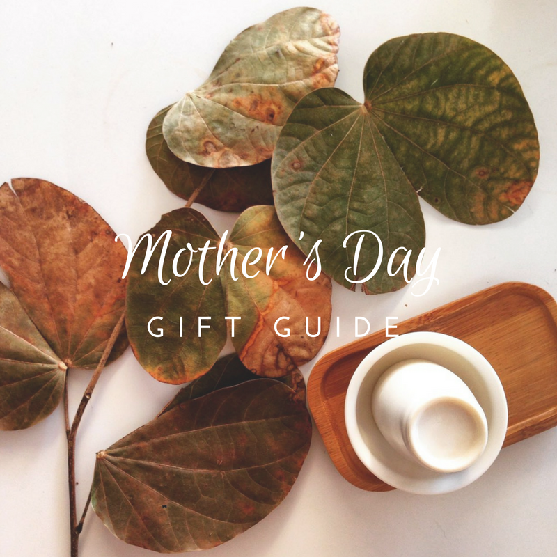 A tea-loving Mum's gift guide to Mother's Day