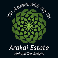Arakai Estate logo