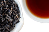 The Steepery Tea Co. - 2015 Liu Bao wet leaf and liquor