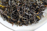 The Steepery Tea Co. - Arakai Estate 2016 Green Spring Flush dry leaf