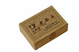 The Steepery Tea Co. - Liu Bao Tuo outer box