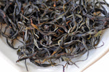 The Steepery Tea Co. - Arakai Estate 2018/19 SF Green dry leaf