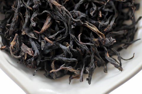 The Steepery Tea Co. - 2018 Mi Lan Xiang dry leaf