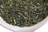 The Steepery Tea Co. - 2019 Tokujo Sencha dry leaf
