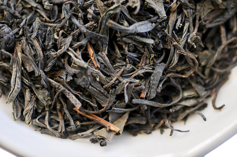 The Steepery Tea Co. - 2020 Mirai Wakocha dry leaf
