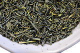 The Steepery Tea Co. -2020 Tokujo Sencha dry leaf