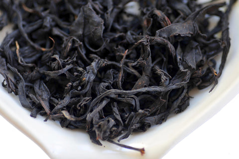 The Steepery Tea Co. - Arakai Estate 2019/20 Premium Black dry leaf