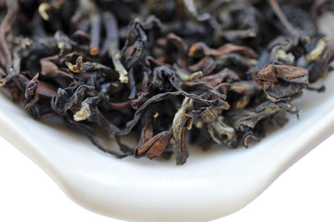 Oolong Tea - Bai Hao loose-leaf