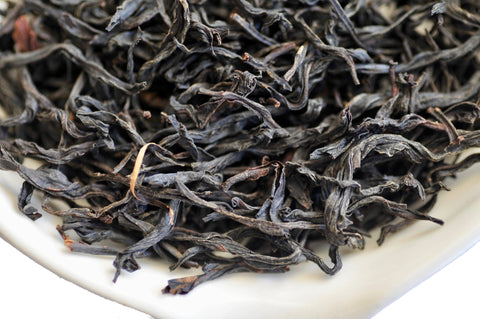 The Steepery Tea Co. - Bai Ye Guangdong Black dry leaf