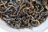 The Steeoery Tea Co. - Bardu Sunrise dry leaf