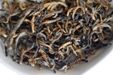 The Steepery Tea Co. - Nepalese Golden Tips dry leaf