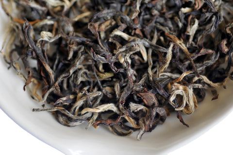The Steepery Tea Co. - Himalayan Sunrise dry leaf