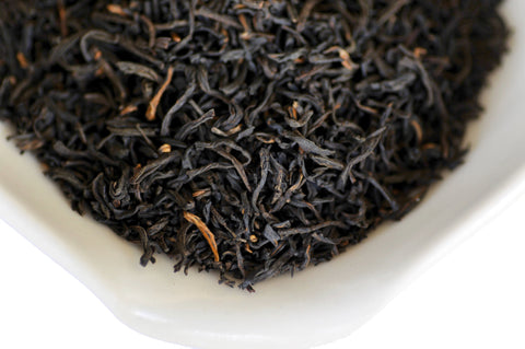 The Steepery Tea Co. - Imperial Qimen dry leaf