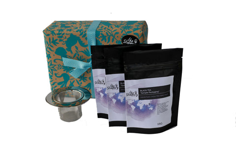 Tea Brewers Gift Pack