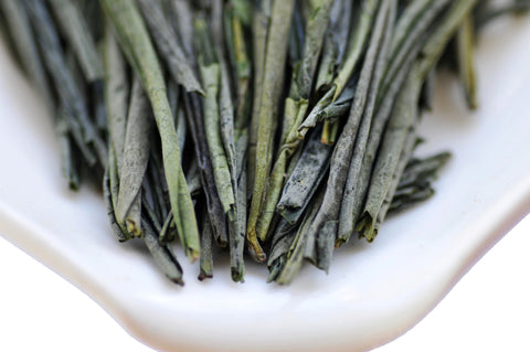 Green Tea - Liu An Gua Pian loose-leaf