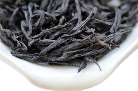 Oolong Tea - Mi Lan Dan Cong loose-leaf