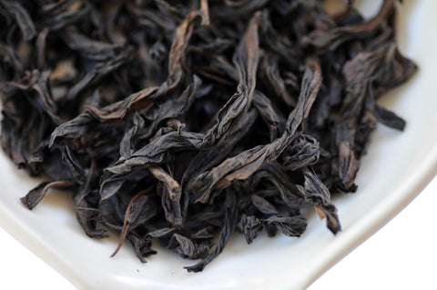 The Steepery Tea Co - Mi Lan Xiang dry leaf
