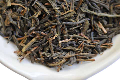 The Steepery Tea Co. - Organic Hojicha dry leaf