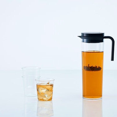 The Steepery Tea Co. - PLUG iced tea jug