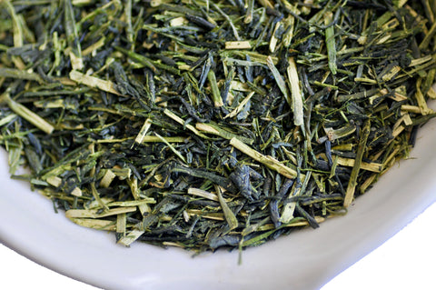 The Steepery Tea Co. - Roasted Karigane dry leaf