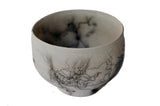 Chicaco Smith Tea Bowl (Chawan) - Run Free front
